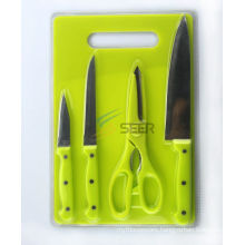 4PCS Kitchen Knife Set (SE150002)
