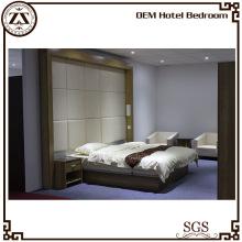 Mobilier de chambre d'hôtel Design neuf