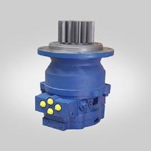 Hydraulic Piston Motor - YMSG27P-23E-1 rotary motor
