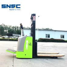 Empilhador elétrico do contrapeso de SNSC 1,2 toneladas
