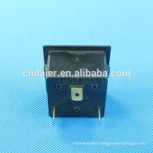 KET-501 Switches And Socket UK Black Color
