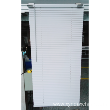 25MM Cordless PVC Mini Blinds