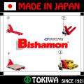 JIS certificou o empilhador manual Bishamon série fácil de usar. Fabricado por Sugiyasu. Feito no Japão (carrinho de paletes)