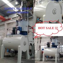 Misturador de PVC SRL-800/2500 / Misturador / Misturador / Misturador de Alta Velocidade / Misturador de Pó PVC
