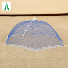 Food Cover Decorative Outdoor Pop Up Folding Table
