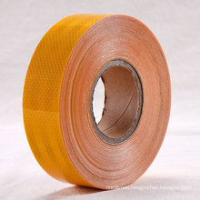 High Quality Yellow Reflective Vehicle Marking Adhesive Tape (C5700-OY)