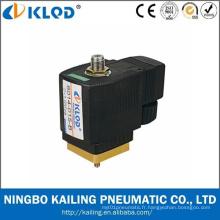 Vanne de régulation pneumatique 3/2 voies pour 3V110-06