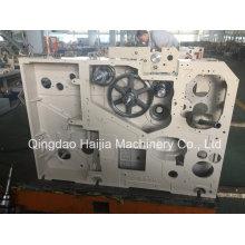 Accoding Tsudakoma Drawing Higher Quality of Haijia Textile Machine