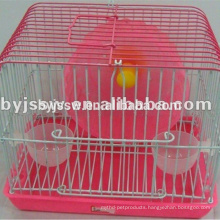 PVC Coated Wire Mesh Hamster Cage
