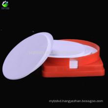 TOPTION microporous membrane filter PP 50MM*0.45UM,100 pcs/box