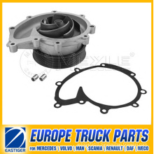 Truck Parts of Water Pump 570965 for Scania