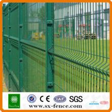 Venta caliente hormigón malla de alambre cerca de paneles de China proveedor