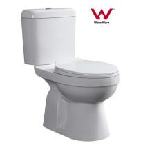 Watermark lavabo cerámico de lavado de dos piezas (483)