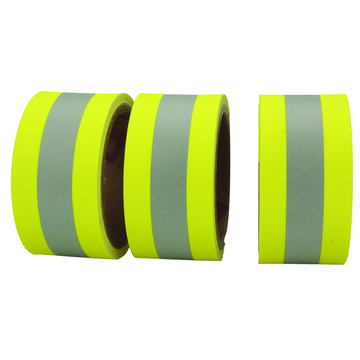 5cm FR Reflective Trim tape for vest