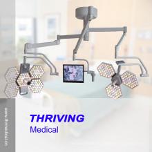 Лампа для работы со светодиодными лампами больницы