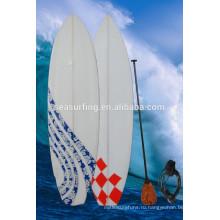 2015 высокое качество красочные ЭПС пустой доски для серфинга