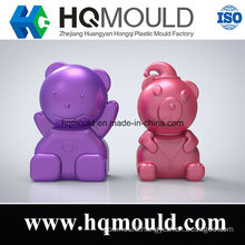 Hq Plastic Toy Bear Injection Mould