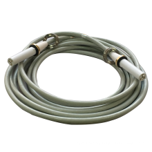 Top quality hot sale for High voltage cables suppliers electric power oem length