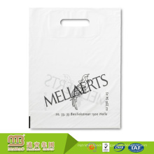 Factory free sample offer recyclable custom made biodegradable bags tiny plastic