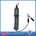 Car Battery Tester Auto Alternator Tester with 6 LED Lights Display VT5C
