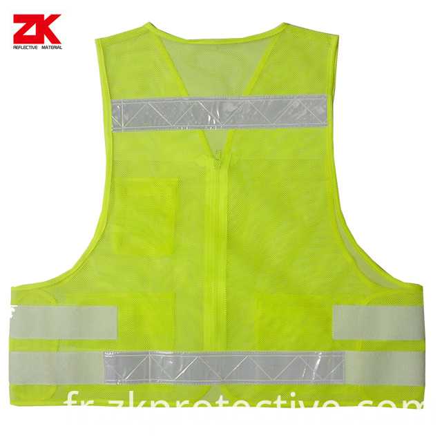 Disposable Vest
