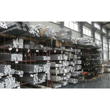 6063 6061 Aluminiumstange T4 T6