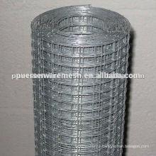 Galvanized welded Mesh Roll