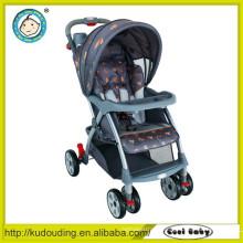 China wholesale lightweight aluminum baby stroller