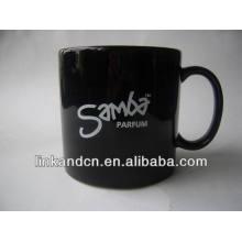 Haonai 23oz large and thick ceramic mug with custom logo