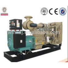 Générateur d'énergie électrique pour les ventes chaudes de bonne qualité, générateur diesel