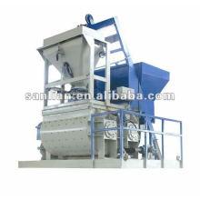 Concrete Mixer JS750