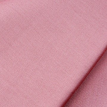 300T Bleached dan Dyed Cotton Sateen Fabric
