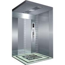 convenient MRL Residential Passenger Elevator OEM manufacturer
