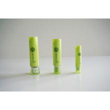 Tapa con tubo de PE para el empaquetado cosmético Arylic