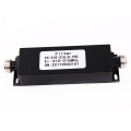 210-215mhz NF NJ High Pass Band Stop active power rf cavity catv low pass filter