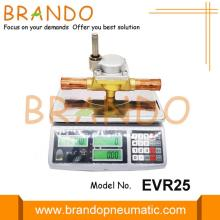 EVR25 Refrigeration Solenoid Valve