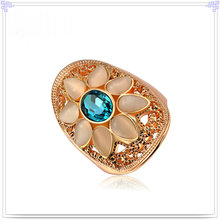 Fashion Accessories Crystal Jewelry Alloy Ring (AL2051)