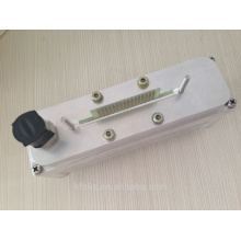 OEM aceitou CCD Color Sorter Ejector Fabricante a partir de China