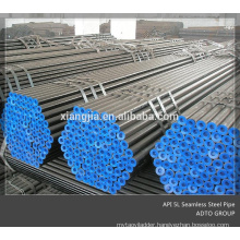 Manufacturer in Cangzhou ASTM A53/A106 GR.B Carbon Steel Pipe seamless steel pipe