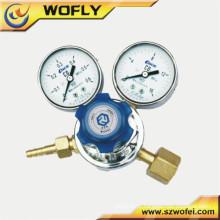 Regulador de pressão de irrigação em aço inoxidável