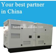 225kva FAW genset Chine générateur de moteur de marque célèbre
