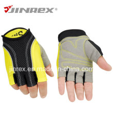 Gym Training Half Finger Fitness Bicycle Padding Sports Gloves