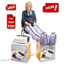 Mechanical Boots Pressotherapy Lymph Drainage Machine Massage
