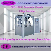 NJP-800 Pharmaceutical Machine/ Automatic Capsule Filling Machine