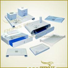 Productos de acrílico Imitation Porcelain Series for Hotel