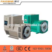 150 kW bürstenloser dreiphasiger Wechselstromgenerator der Drehstromlichtmaschine