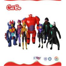 Big Hero Series Plastikspielzeug (CB-PF019-S)