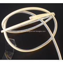 Evenstrip IP68 Dotless 1012 3000K Top Bend led strip light