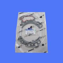 komatsu PC400-6 cylinder head gasket 6151-12-1810