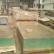 Thick Wall Aluminium Alloy Plate 6061-T6